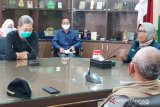 Lima kepala daerah Bodebek kembali mengusulkan pemberhentian KRL