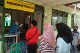 Pemeriksaan di perbatasan Bengkulu-Sumbar diperketat, meski belum ada penutupan Jalan Lintas Sumatera