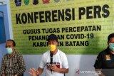 Empat dokter di Batang dikonfirmasi positif COVID-19