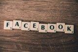 Mode gelap Facebook meluncur di aplikasi seluler