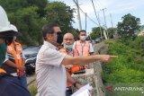 Proyek pembangunan pariwisata Labuan Bajo baru mulai dikerjakan