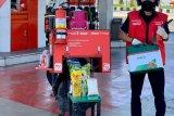 Layanan pesan antar Pertamina hadir di Sulut dan Gorontalo