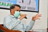 Gubernur minta kepala daerah se-Sulsel sosialisasikan HPP jagung