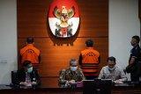 KPK tetapkan Ketua DPRD Muara Enim Aries HB sebagai tersangka suap proyek PUPR