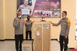 Polda Papua dapat bantuan ventilator dari Mendagri Tito Karnavian