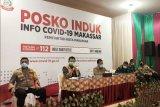 Memaksakan tarawih pengurus masjid di Kota Makassar terancam pidana