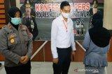 Polres Kotim bongkar arisan fiktif beromzet Rp755 juta