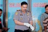 Polisi tangkap mantan napi yang mencuri