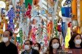 Angka kelahiran di Jepang anjlok