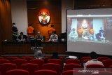 KPK panggil bekas anggota DPRD Muara Enim Agus Firmansyah terkait suap di Dinas PUPR
