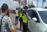 Polres Tegal Kota fokuskan penyekatan pemudik di terminal