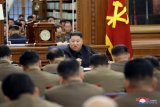 Siapa penerus Kim Jong Un jika Korut hadapi suksesi ?