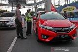 Polresta-Dinhub Surakarta perketat arus kendaraan dari luar kota