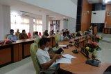 Nelayan minta  pembangunan tanggul Teluk Palu sediakan tambatan perahu