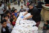 Palestina perpanjang status darurat COVID-19 hingga 5 Juni