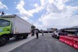 Kawal larangan mudik Lebaran, Polres Banjarnegara dirikan enam posko
