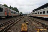 Pembatalan perjalanan KA jarak jauh di Daop 6 Yogyakarta akan diperpanjang