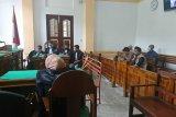 Pengadilan Tipikor Medan bebaskan tiga terdakwa korupsi Taman Raja Batu