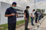 Kondisi 29 ABK KM Kelud positif COVID-19 yang dirawat di RS Pulau Galang  mulai baik