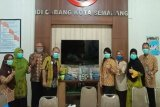 BPJS Kesehatan Semarang gandeng IDI gencarkan penggunaan masker