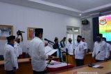 Bupati Banggai  dibayangi ancaman diskualifikasi di Pilkada 2020