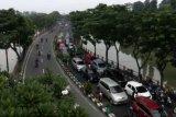 Kantor yang tak liburkan pegawai selama PSBB Surabaya dikenai sanksi