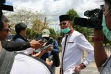 Masyarakat Tanjungpinang kehilangan sosok sang Ayah Syahrul setelah positif COVID-19