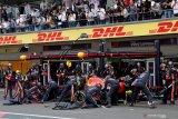 Akibat corona, F1 hadapi tantangan baru dengan rencana revisi kalender musim