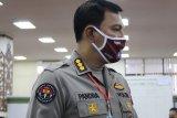 Polda Lampung siap tindak tegas pelanggar aturan pemerintah selama COVID-19