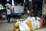 Pengiriman paket selama pandemi meningkat, DAMRI Palangka Raya gunakan bus