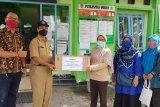 SMK Muhammadiyah Dukun bantu APD kepada tenaga medis