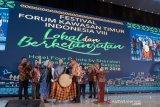 Festival Forum KTI 2020 ditunda akibat COVID-19