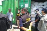 KKP gagalkan pengiriman bambu laut ilegal dari Sulawesi