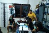 Pegawai Lapas Perempuan di Bali tertangkap, diduga selundupkan sabu-sabu