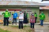 Di Sultra, 2.283 lansia terima bantuan sosial