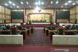 DPRD Sultra imbau masyarakat patuh peraturan penerapan disiplin COVID-19