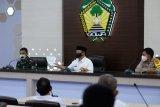 Wakil Bupati berharap PSBB Gowa jadi percontohan nasional