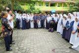 Kuota siswa baru SMP Kotim 5.848 kursi