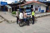 Polres Jayawijaya antisipasi pemudik melewati jalan setapak