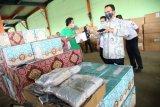Gubernur Anies segera distribusikan 20 juta masker buat warga Jakarta
