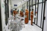 Antisipasi lonjakan pasien, RSUD Moewardi Surakarta perluas ruangan pasien COVID-19