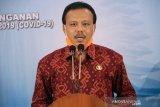 2.300 warga Bangli Bali harus di-rapid test karena transmisi lokal COVID-19