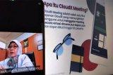 SMA di Kalteng dapat akses CLoudX Conference gratis dari Telkomsel
