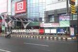 Lalu lintas jalan nasional di Pulau Jawa turun 68 persen selama PSBB