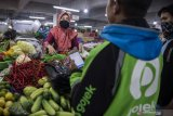 Pandemi COVID-19 buat e-commerce melayani cepat kebutuhan produk makanan segar