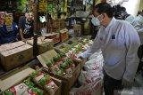 Dahlan Iskan: persiapan stabilisasi harga sembako perlu diatasi secara makro