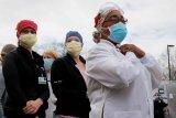 Kasus infeksi virus corona global mendekati 10 juta