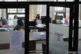 Pemerintah membatasi izin cuti aparatur sipil negara selama pandemi