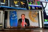 Pemulihan akibat pandemi , PBB berencana salurkan US$ 3 M