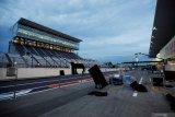 Federasi otomotif FIA perpanjang masa shutdown Formula 1